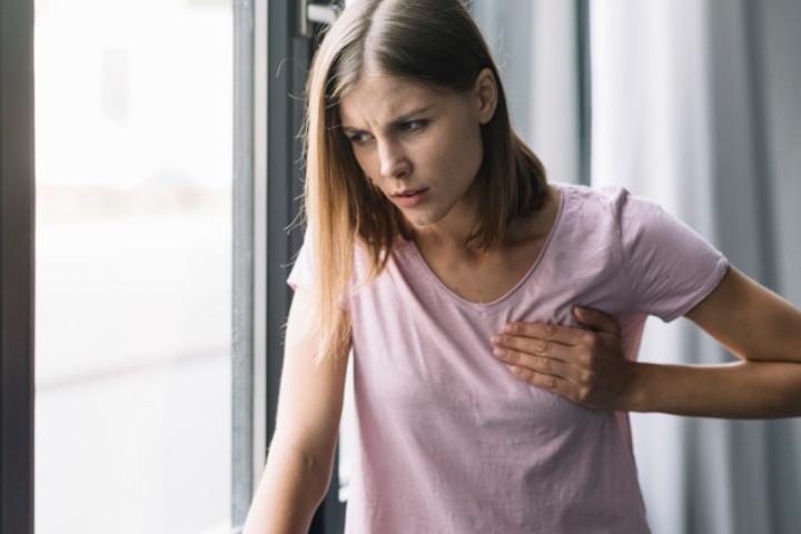 Perubahan Tubuh pada Wanita yang Patut Diwaspadai Gejala Kanker