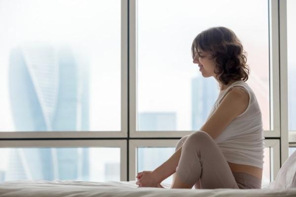 5 Gerakan Olahraga yang bisa Dilakukan di Tempat Tidur