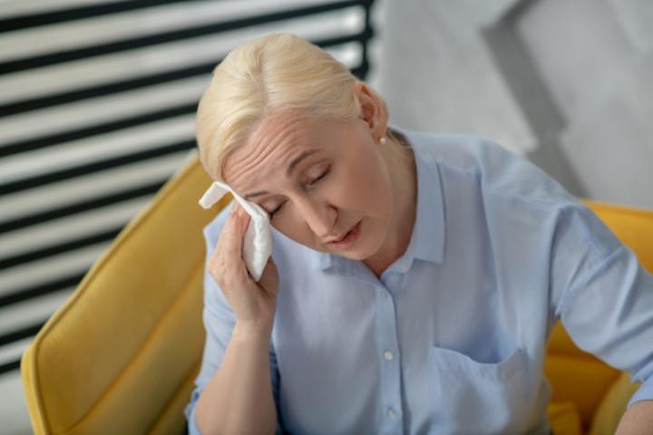 Hal-hal yang Terjadi saat Anda Memasuki Fase Menopause