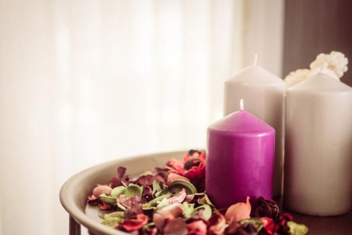 Rekomendasi Lilin Aromaterapi untuk Tenangkan Hari Anda