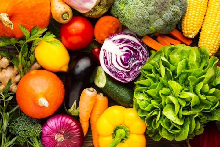8 Sayuran dengan Kandungan Vitamin C Paling Tinggi, Bagus buat Anda