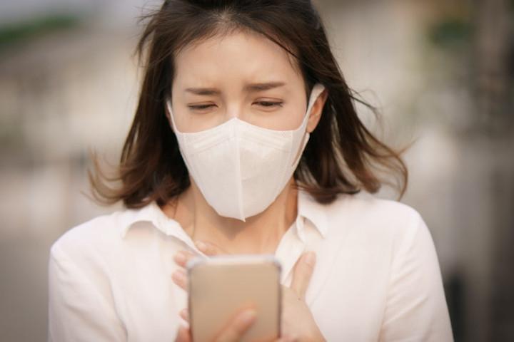Hati-hati Gejala Psikosomatik Akibat Virus Corona!
