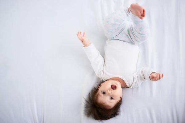 Salah Obat! Belasan Bayi Terkena Sindrom Serigala
