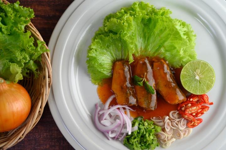 Rekomendasi Merek Sarden Kalengan Lezat untuk Hidangan Keluarga