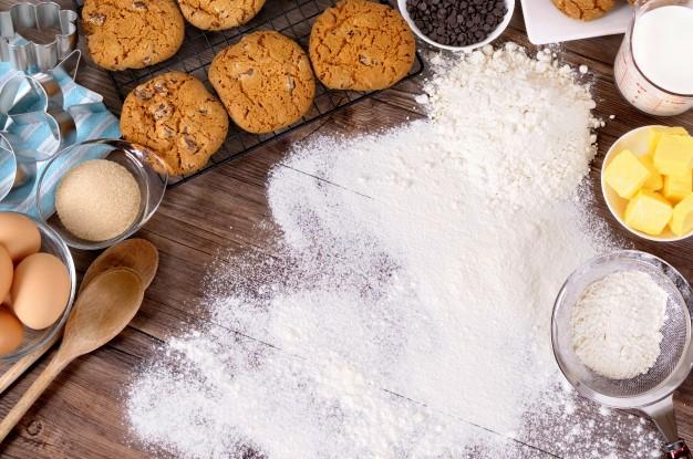 Bikin Kue Makin Mudah, Ini 7 Rekomendasi Tepung Kue Instan