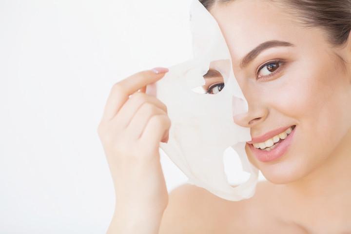 Rekomendasi Sheet Mask untuk Perawatan Wajah Anda