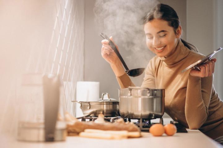 Ini Dia! Tips Membuat Kaldu Homemade yang Sehat dan Lezat!