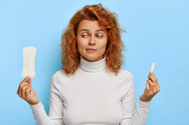 Ketika Haid, Pakai Pembalut, Tampon, atau Menstrual Cup?