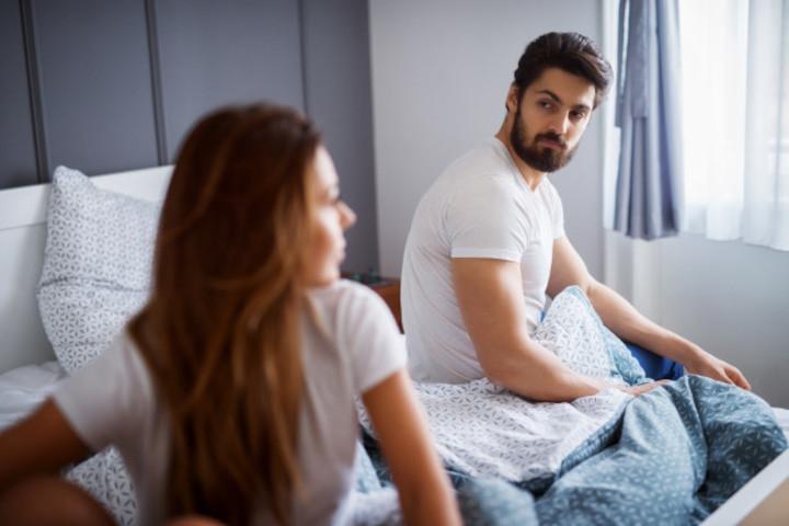 Mitos Perselingkuhan dan Faktanya Menurut Penelitian