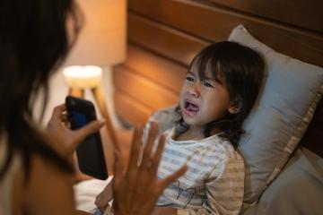"Tips Menerapkan Batasan dan Berkata ""Tidak"" pada Anak"
