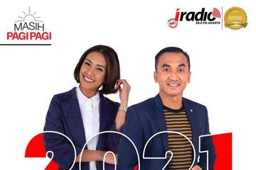 """89.6 FM IRadio """"Masih Pagi-Pagi"""""""