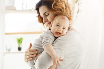 Ini 7 Karakter Unik Bayi yang Lahir di Hari Sabtu, Moms