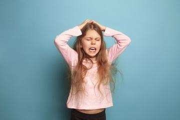Mengatasi Kemarahan Anak yang Mulai Memasuki Fase Praremaja