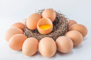 Ini 5 Manfaat Kuning Telur untuk Kesehatan Anda