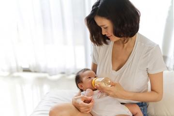 Rekomendasi Produk Susu Formula untuk Bayi 0-12 Bulan