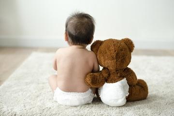 10 Rekomendasi Krim Anti Ruam Popok Ampuh untuk Bayi