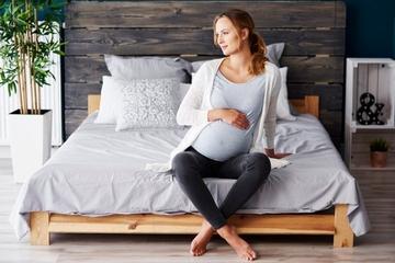 Mengenal Kehamilan Geriatri, Hamil di atas usia 35 Tahun, Amankah?