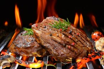 Bolehkah Balita Mengonsumsi Makanan yang Dibakar?