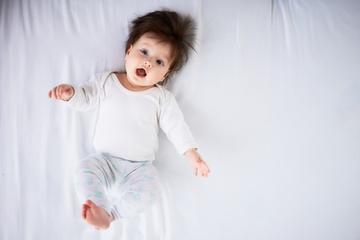 Rekomendasi Hair Lotion untuk Rambut Bayi Sehat dan Lebat