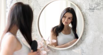 Rekomendasi Cermin Cantik, Bikin Ruangan Lebih Estetik